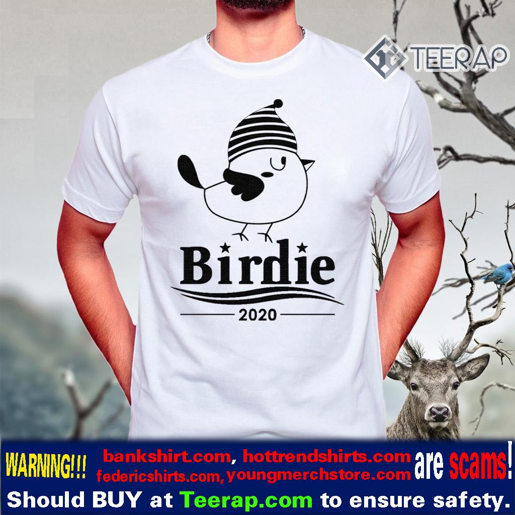 Bernie Sanders Burns Like The Sun Shirt