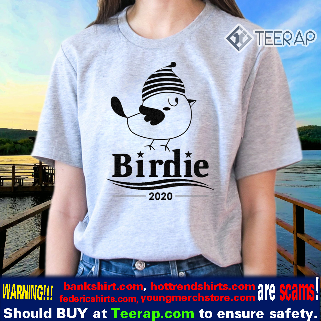 Bernie Sanders Burns Like The Sun Shirts