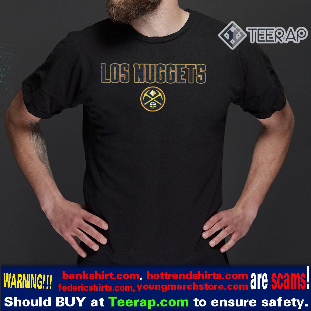 Los Nuggets Shirt