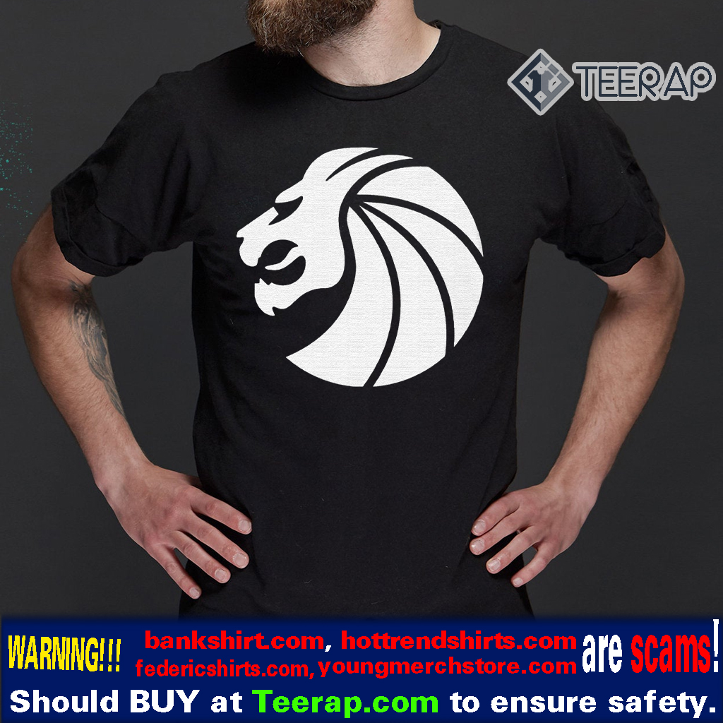 seven lions shirt