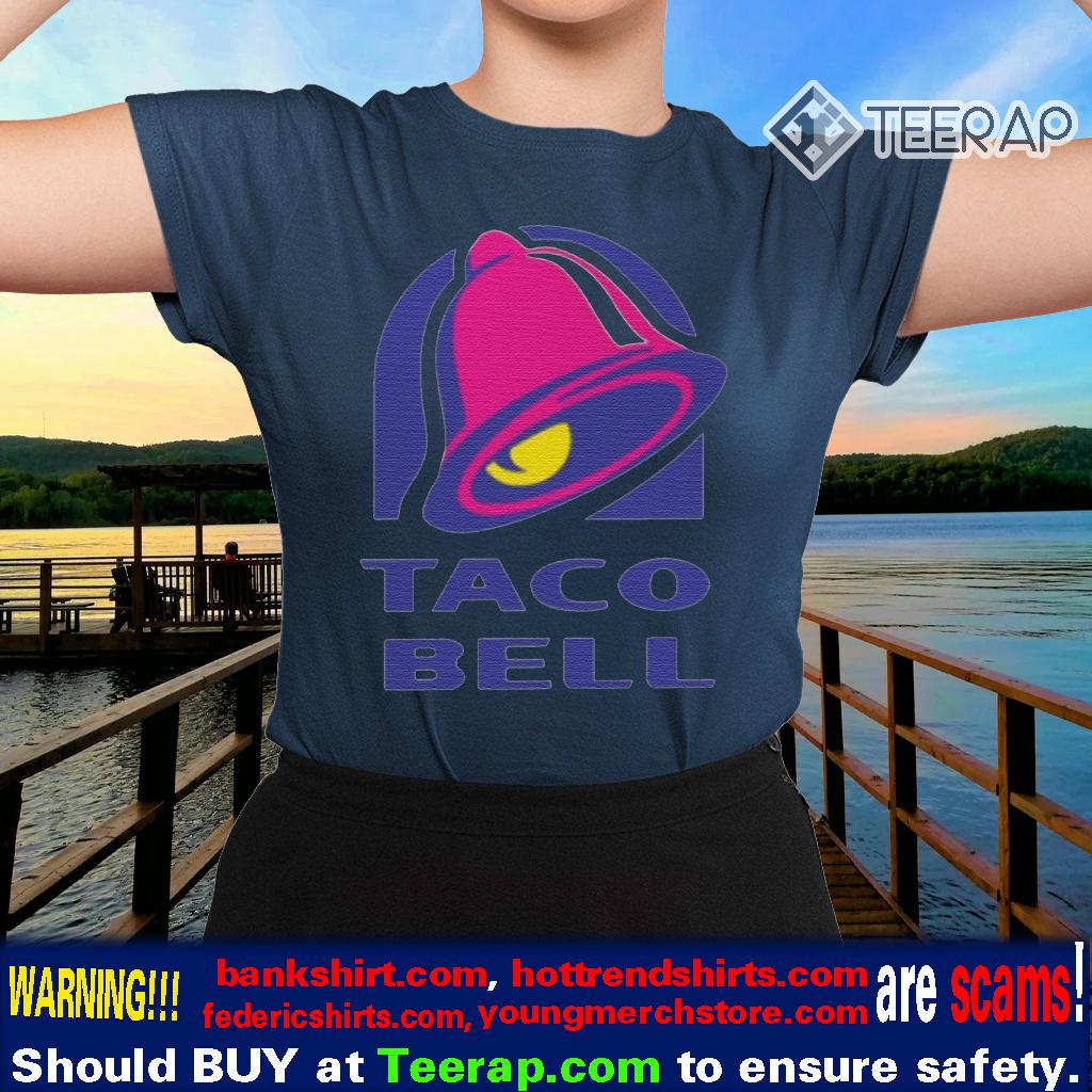 taco bell shirts