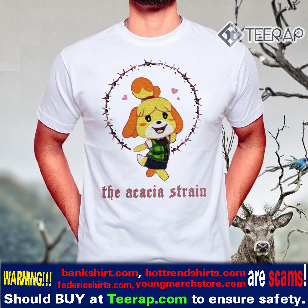 The Acacia Strain Shirt