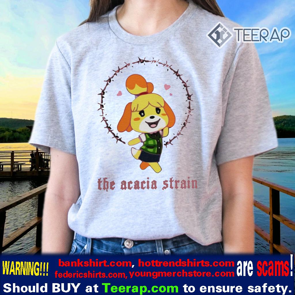 The Acacia Strain Shirts