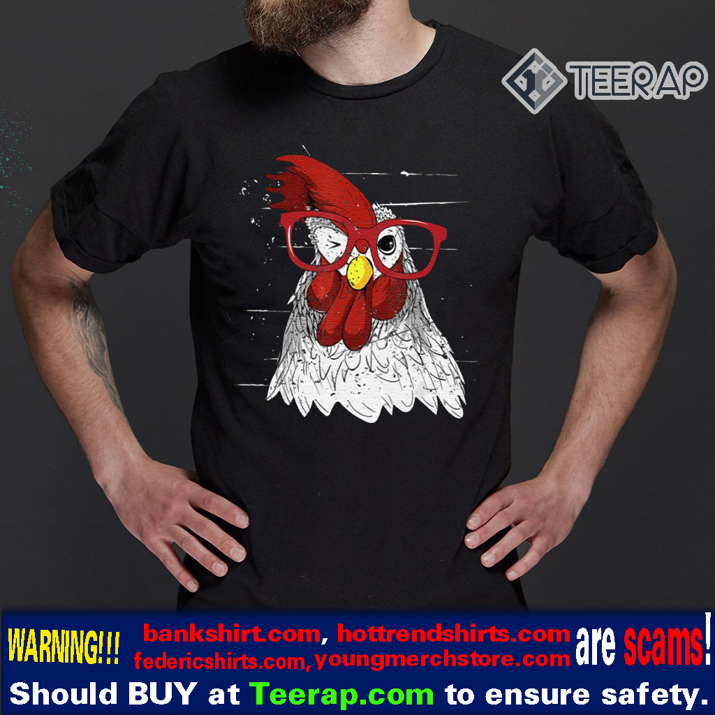 The Chicken Whisperer T-Shirts