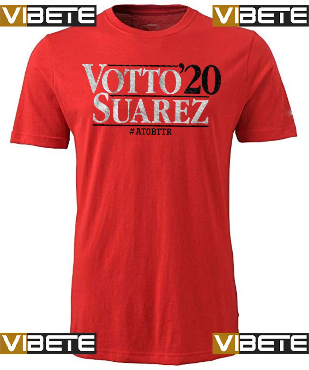 votto suarez 2020 shirts