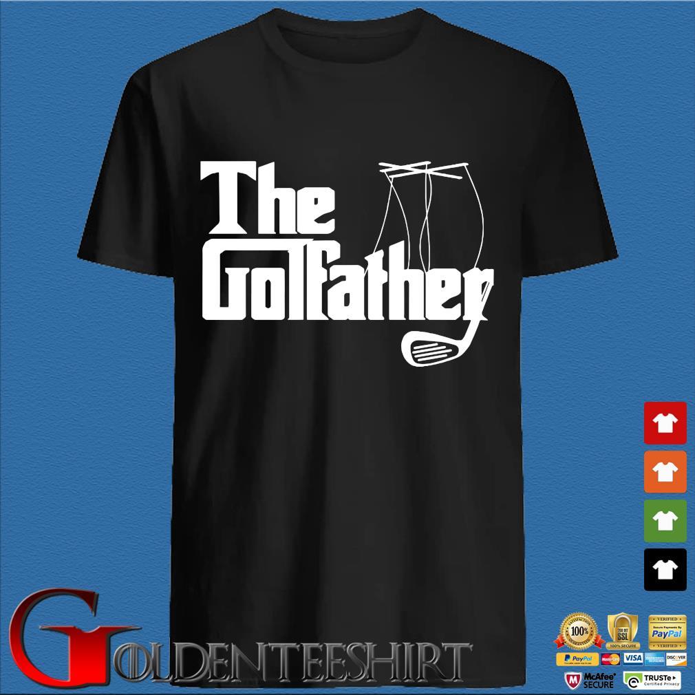 Popfunk The Godfather Shirt