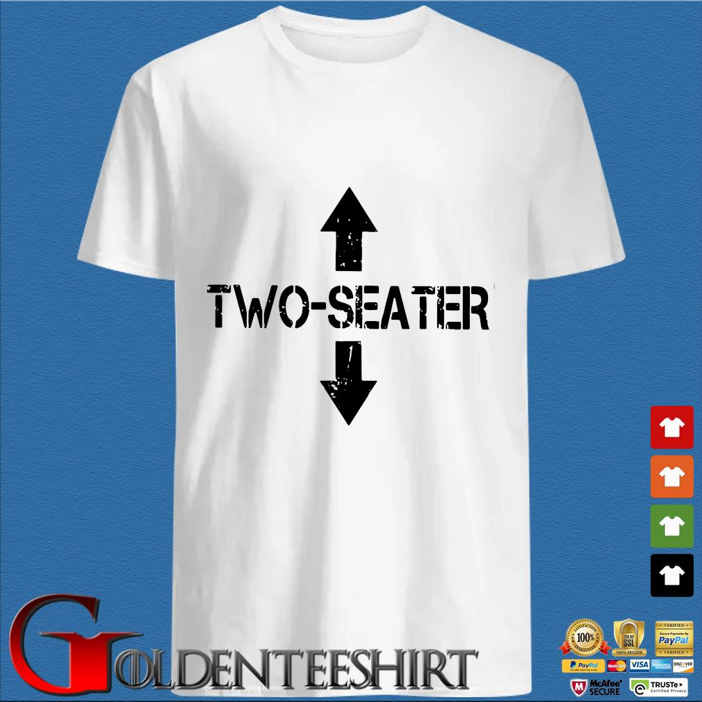 Two Seater Shirt