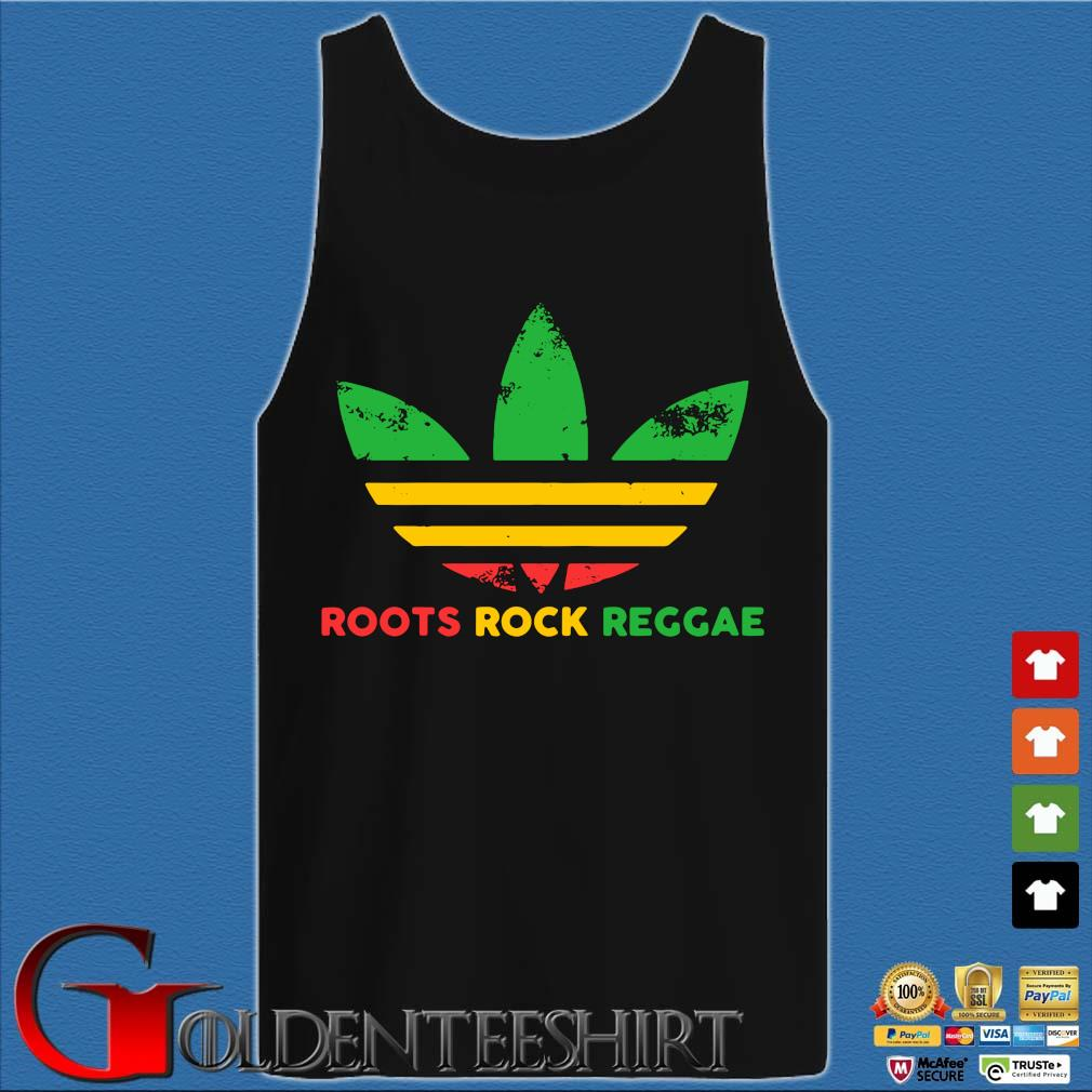 Adidas Roots Rock Shirt Tank top den