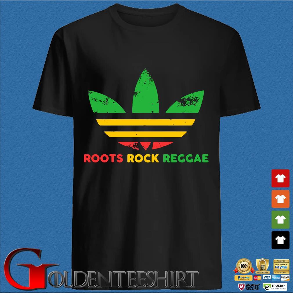 Adidas Roots Rock Shirt