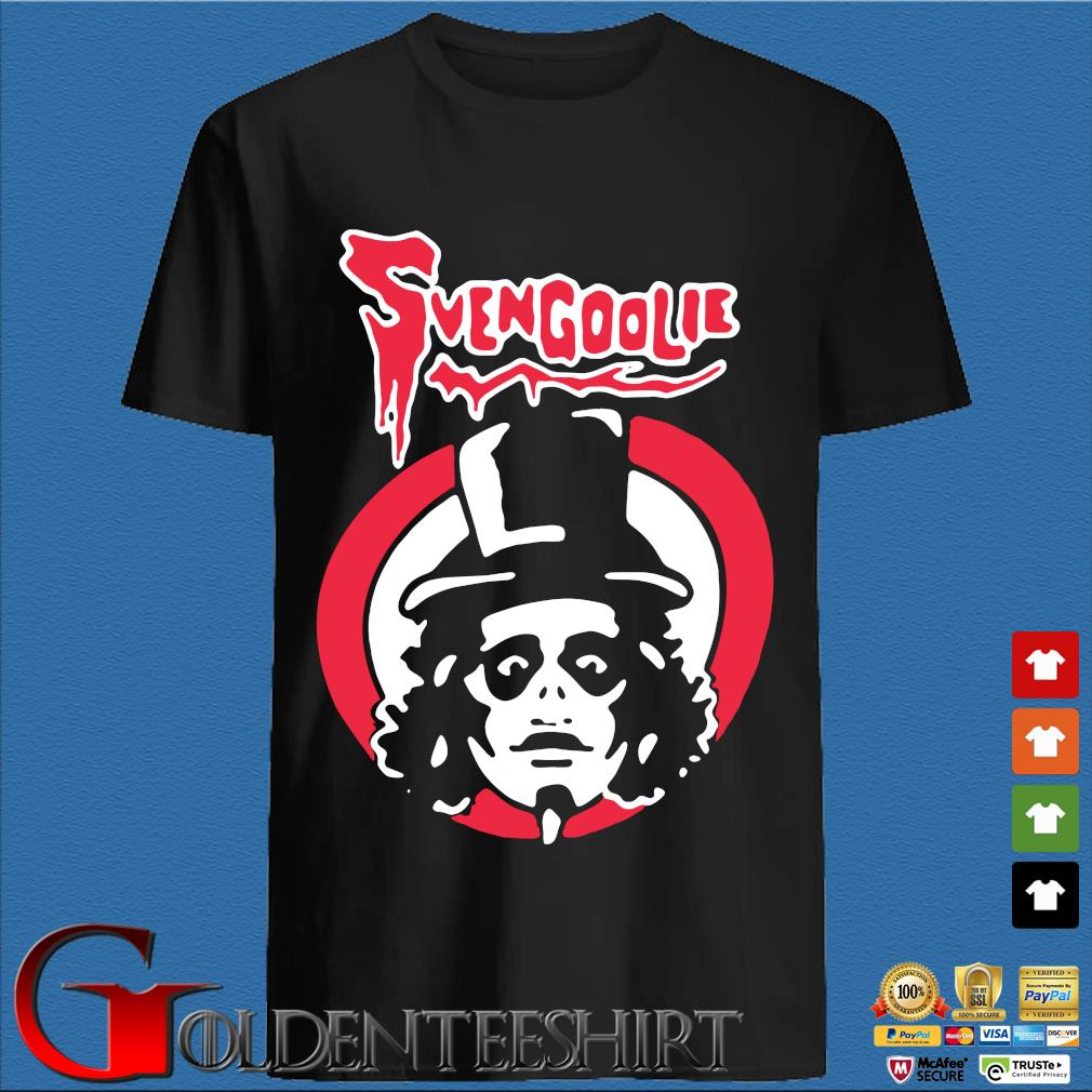 Ari Tee Svengoolie Shirt