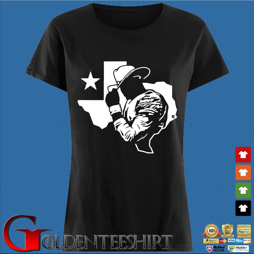 That's My Qb Dallas Shirt Den Ladies