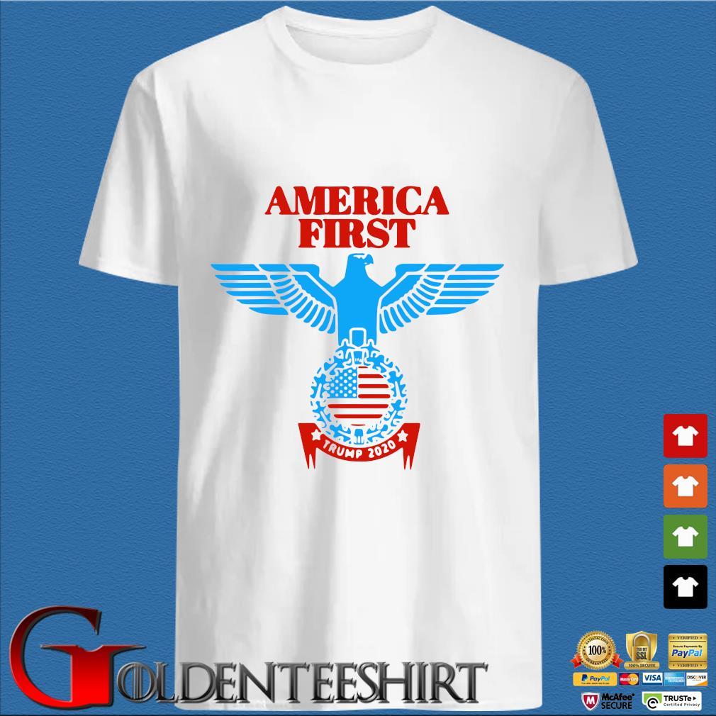 America First Trump 2020 Shirt