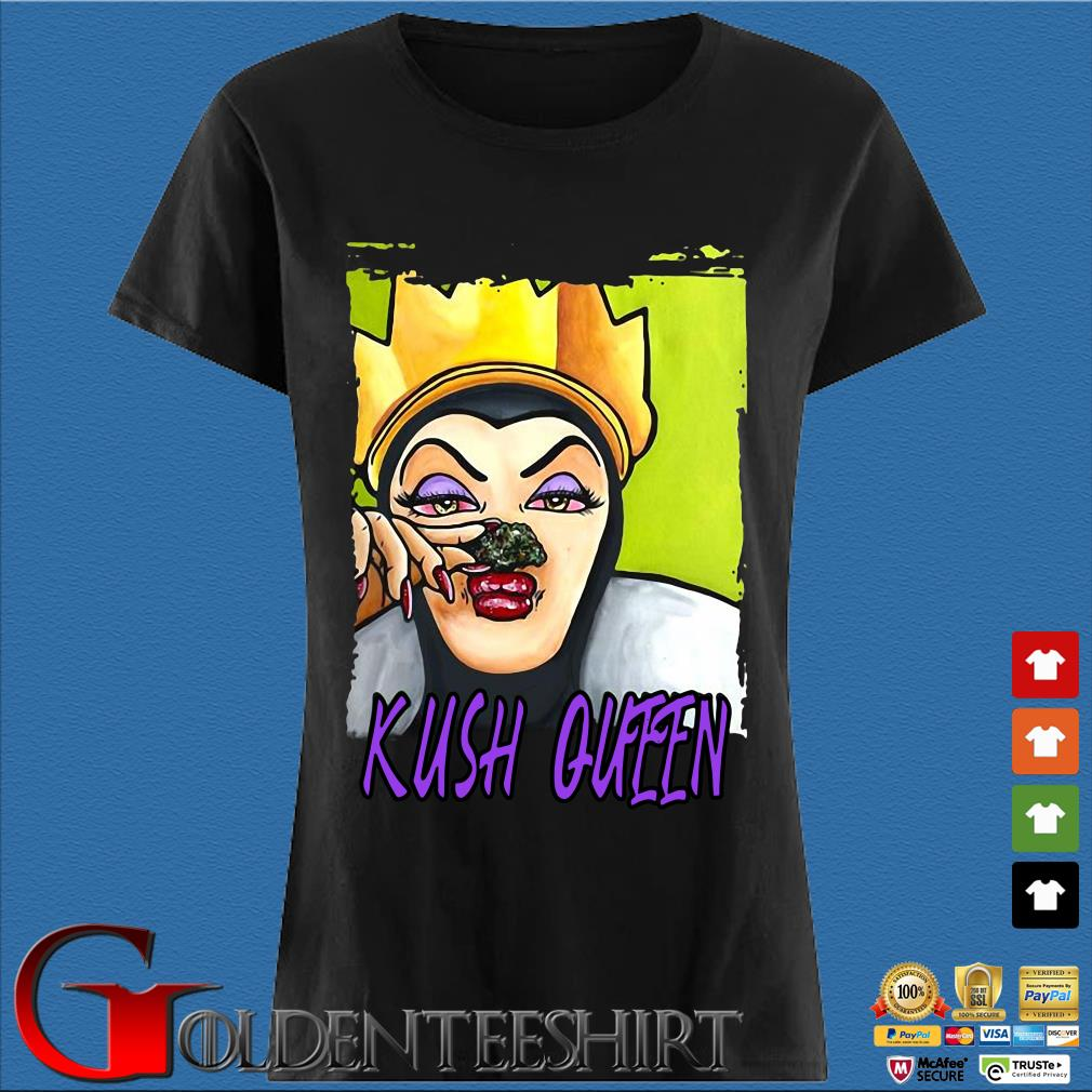 High quality weed evil kush queen s Den Ladies