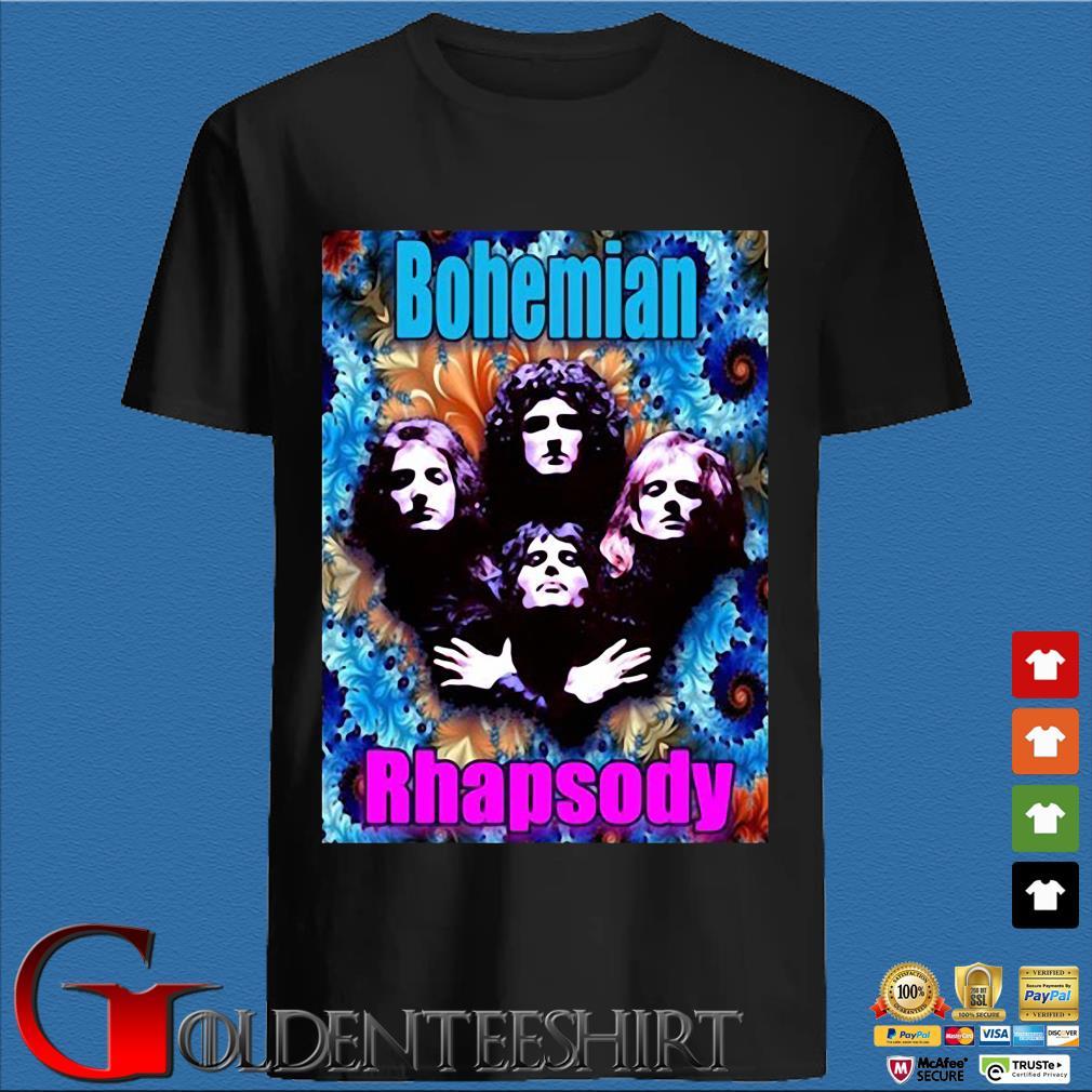 Queen Bohemian Rhapsody Shirt
