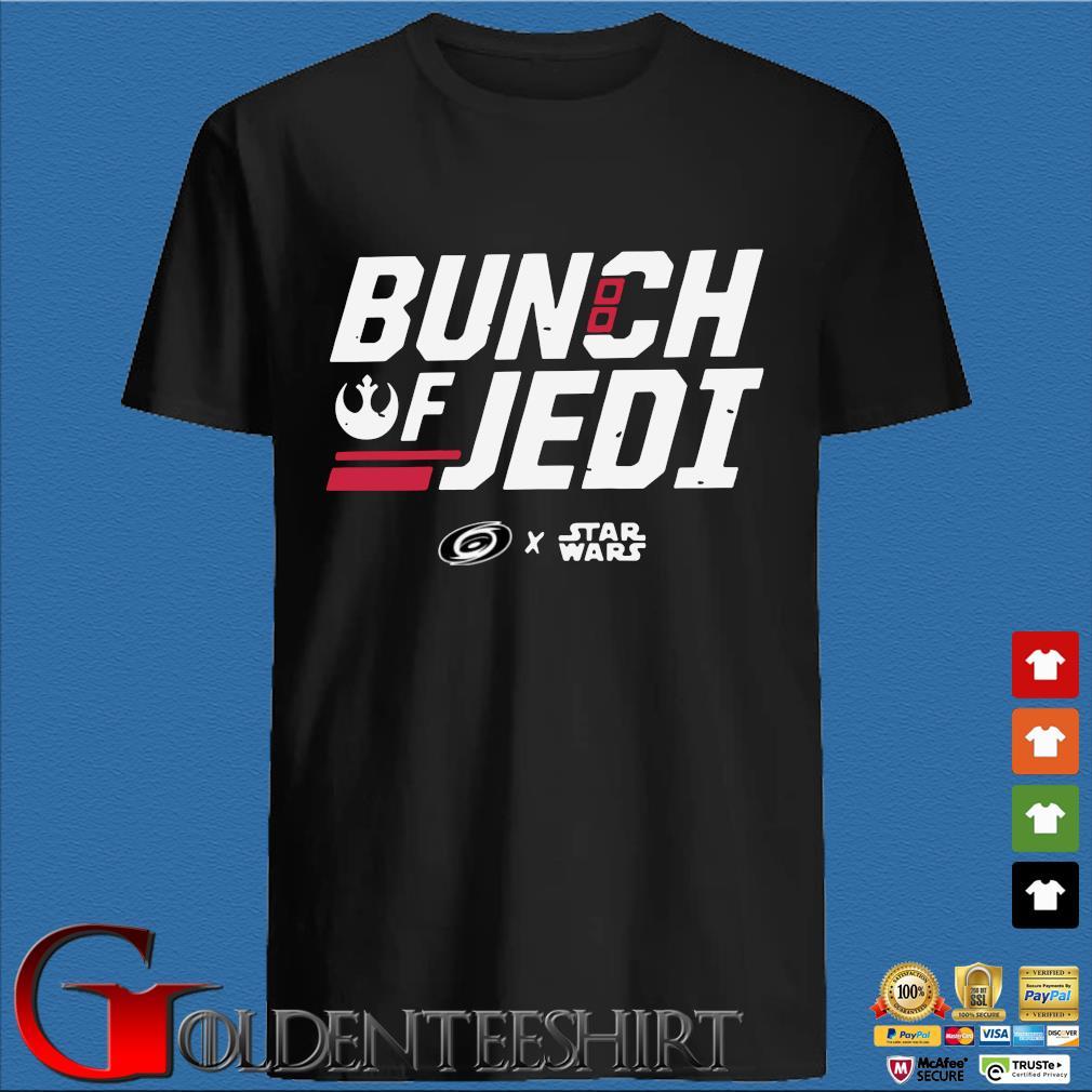 Star Wars Bunch Jedi Shirt