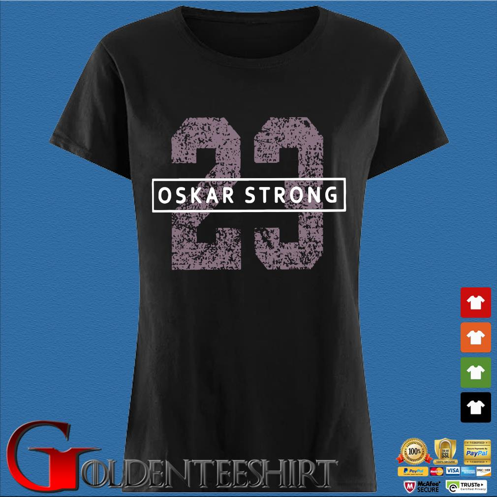 23 Oskar Strong Fight Against Cancer s Den Ladies