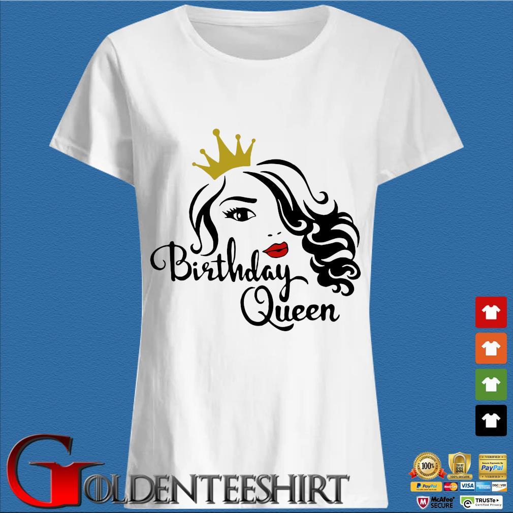 Queen birthday lips s Trang Ladies