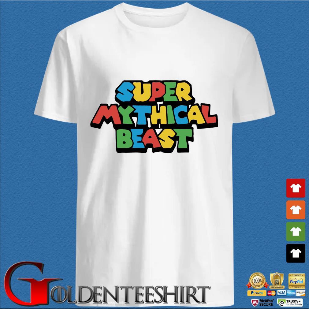 Super mythical beast shirt