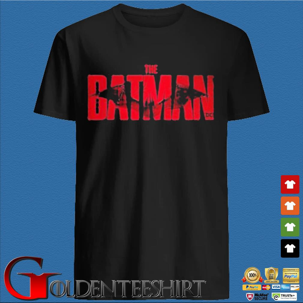 The Batman shirt