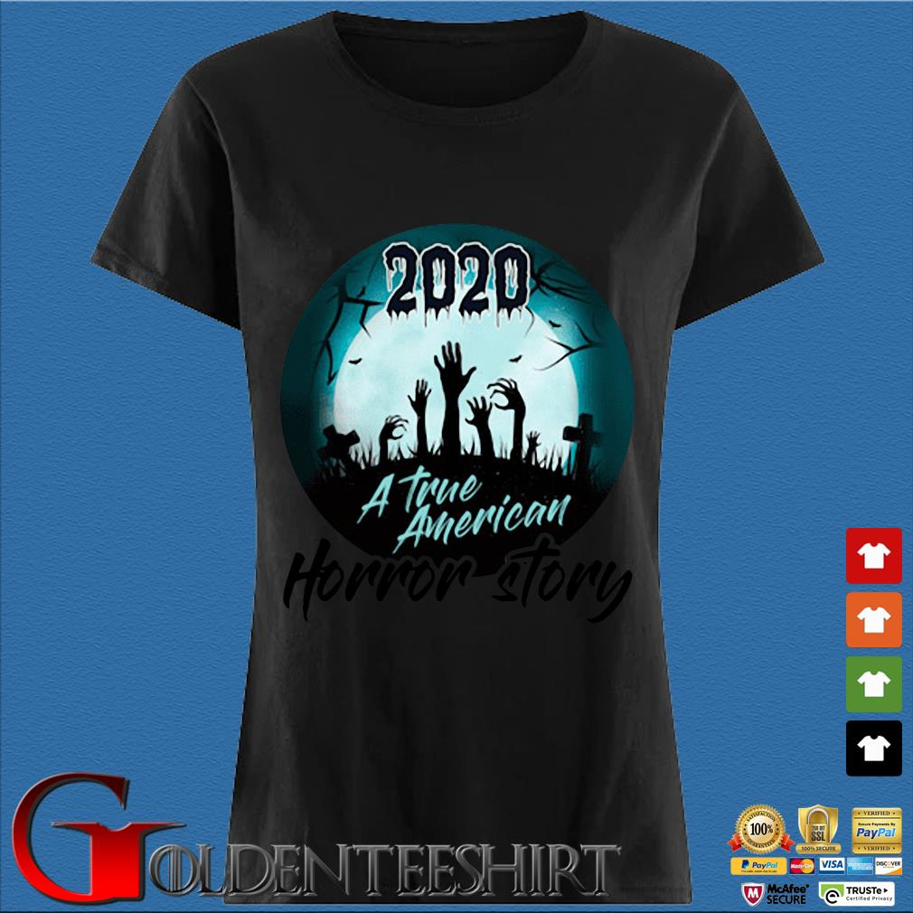 2020 A true American Horror story Halloween s Den Ladies