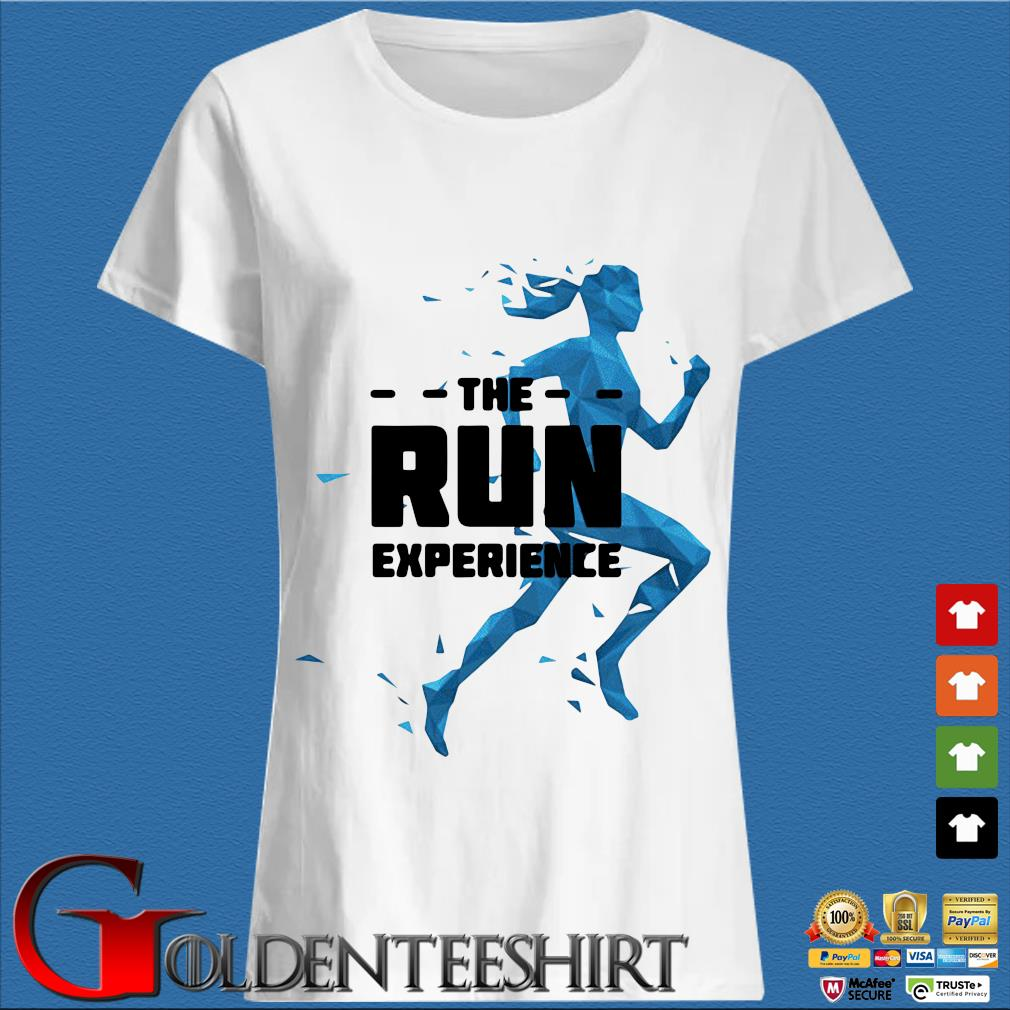 Global running day the run experience s Trang Ladies