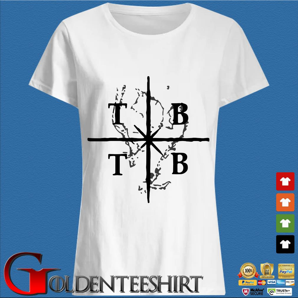 TB X TB Tom Brady and Tampa Bay s Trang Ladies