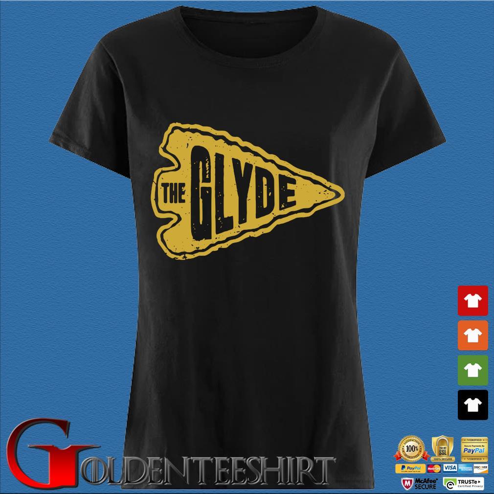 The Glyde Kansas City Chiefs s Den Ladies