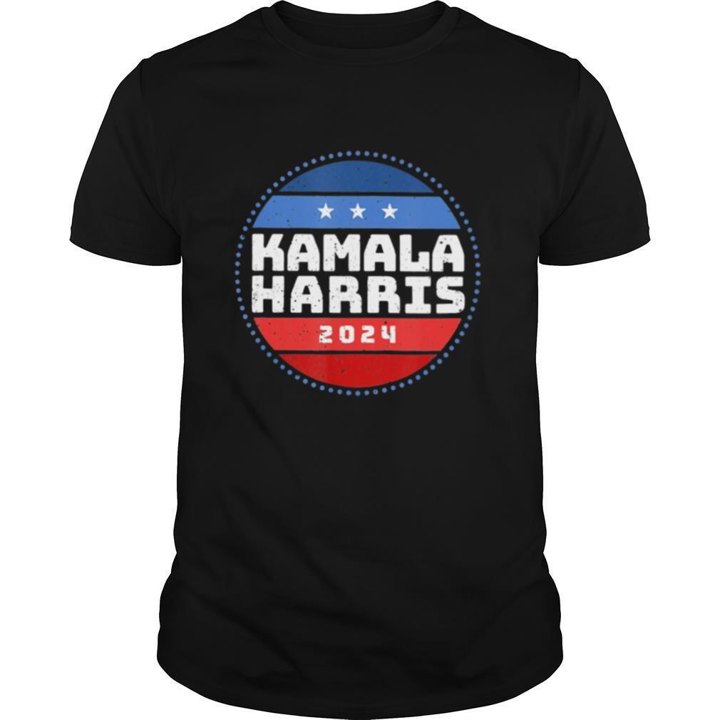 Vote Kamala Harris 2024 Vintage shirt