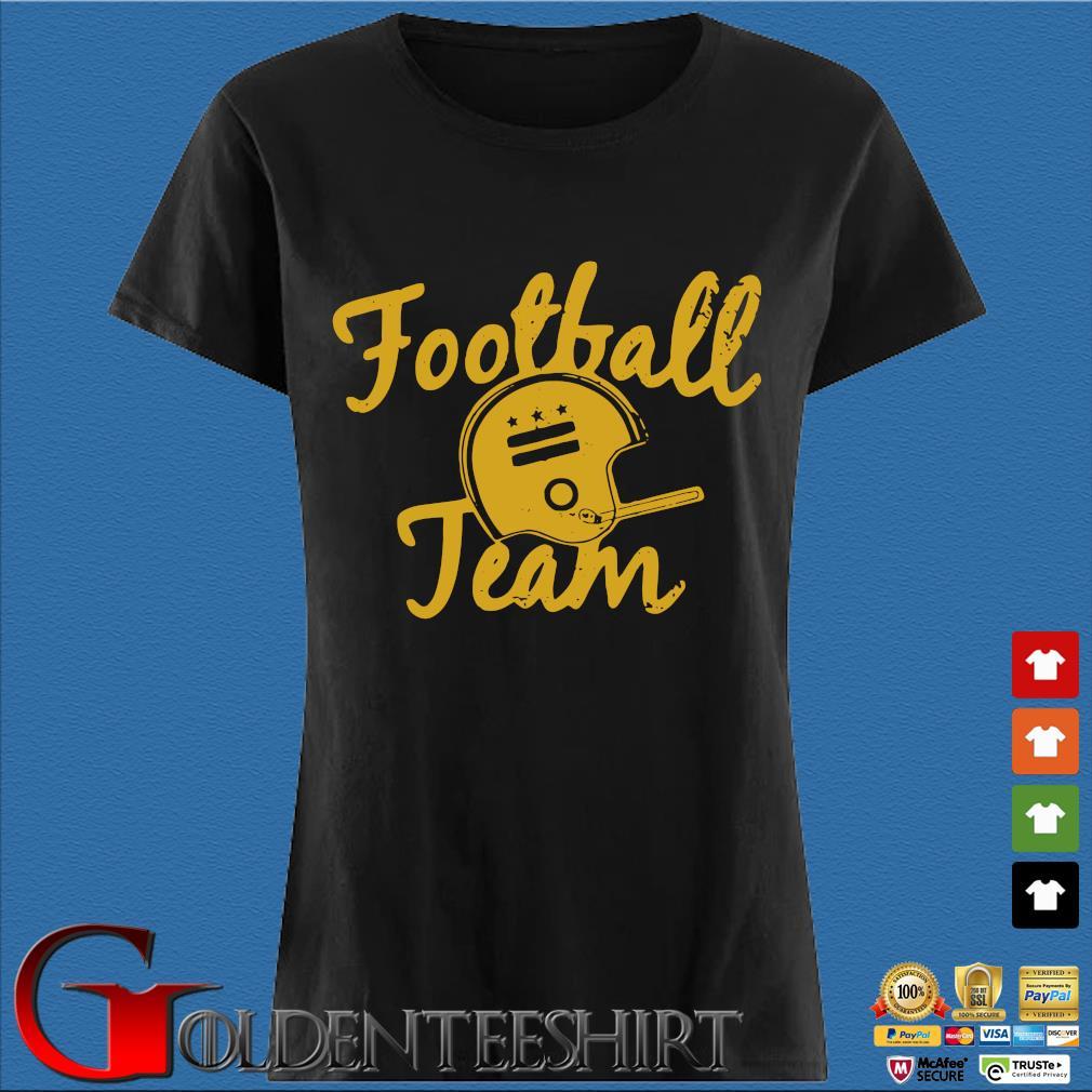 Washington football team s Den Ladies