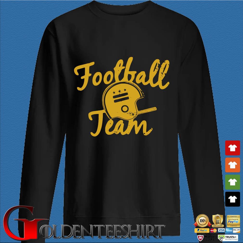 Washington football team s Den Sweater