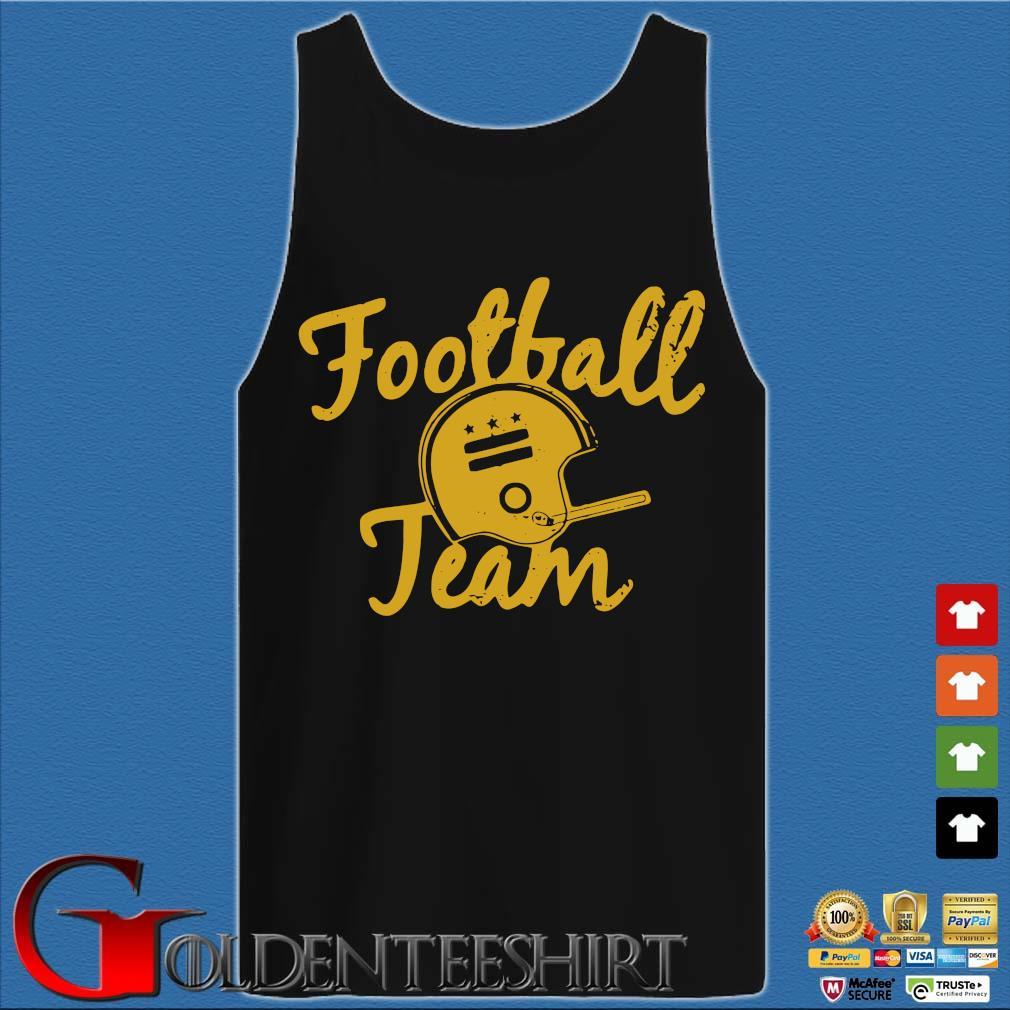 Washington football team s Tank top den