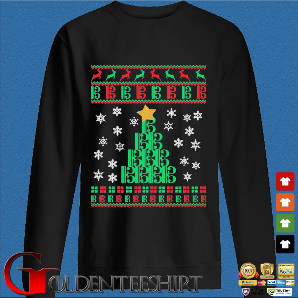 Alto Clef Christmas sweats Den Sweater