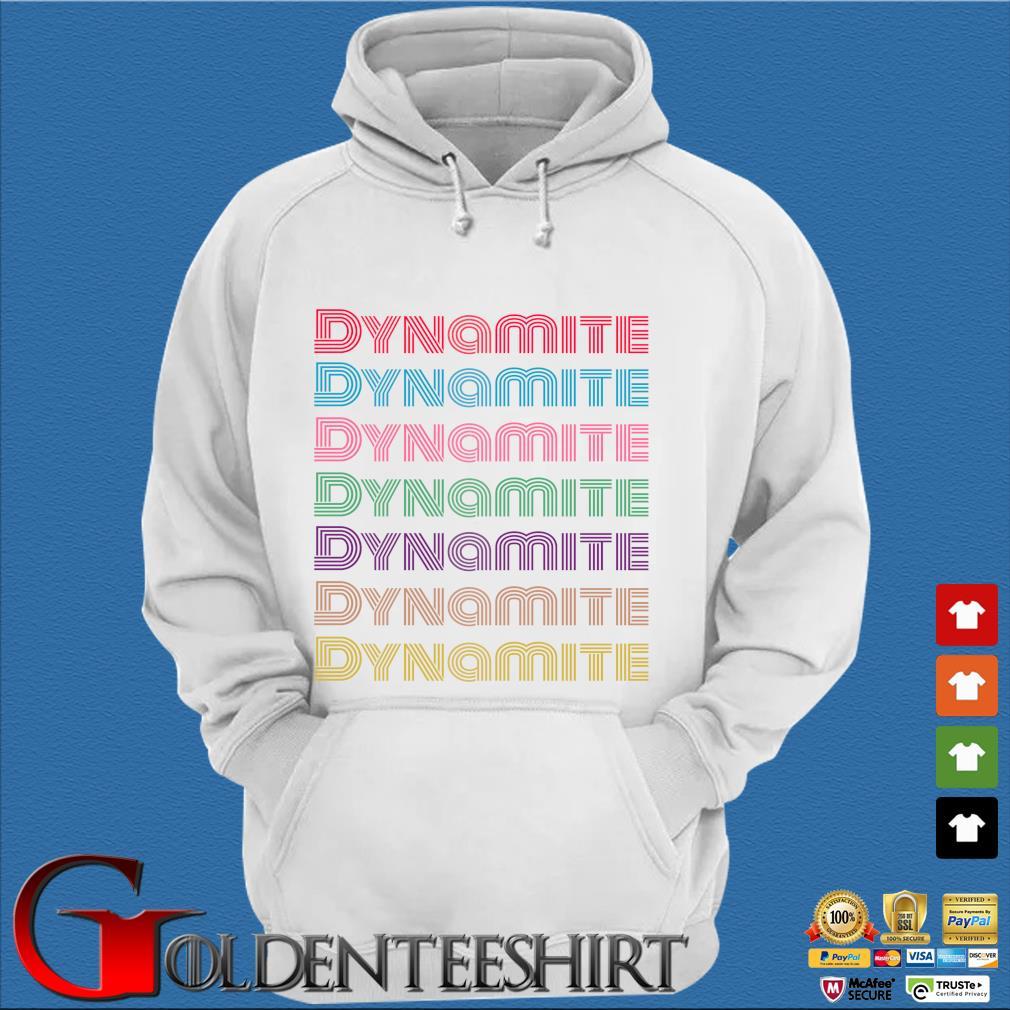 Dynamite Disco s Trang Hoodie