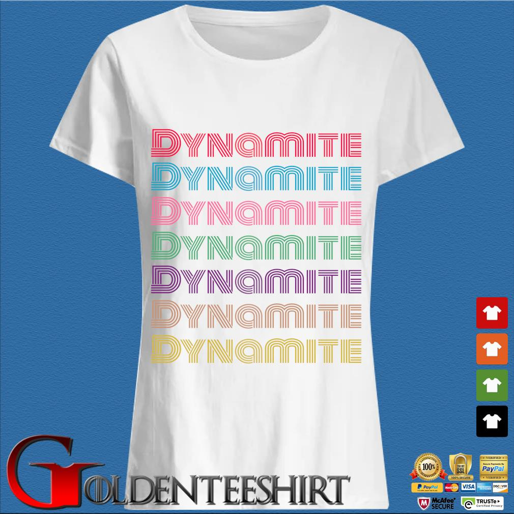 Dynamite Disco s Trang Ladies
