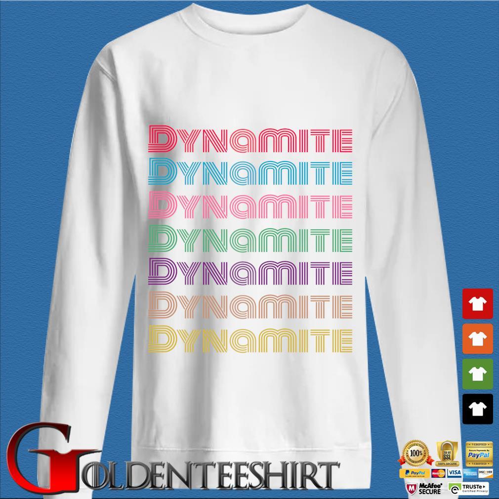 Dynamite Disco s trang Sweater