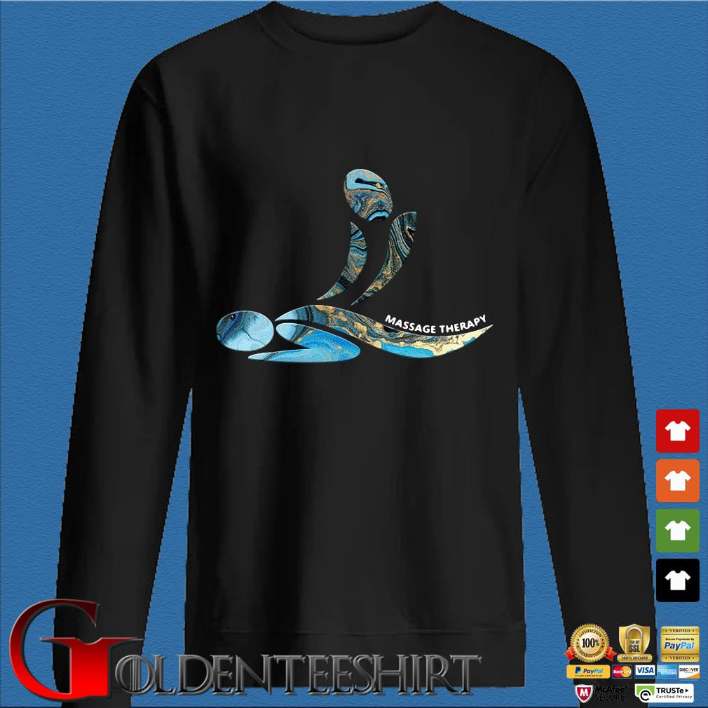 Massage Therapy 2020 Shirt Den Sweater