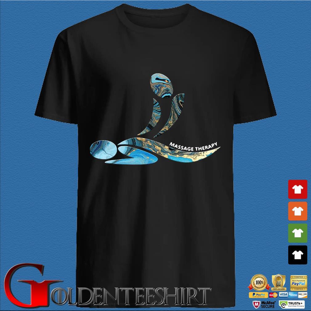 Massage Therapy 2020 Shirt