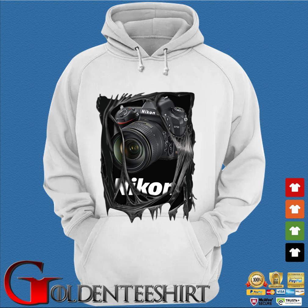 New Popular Professional Nikon Photography s Trang Hoodie