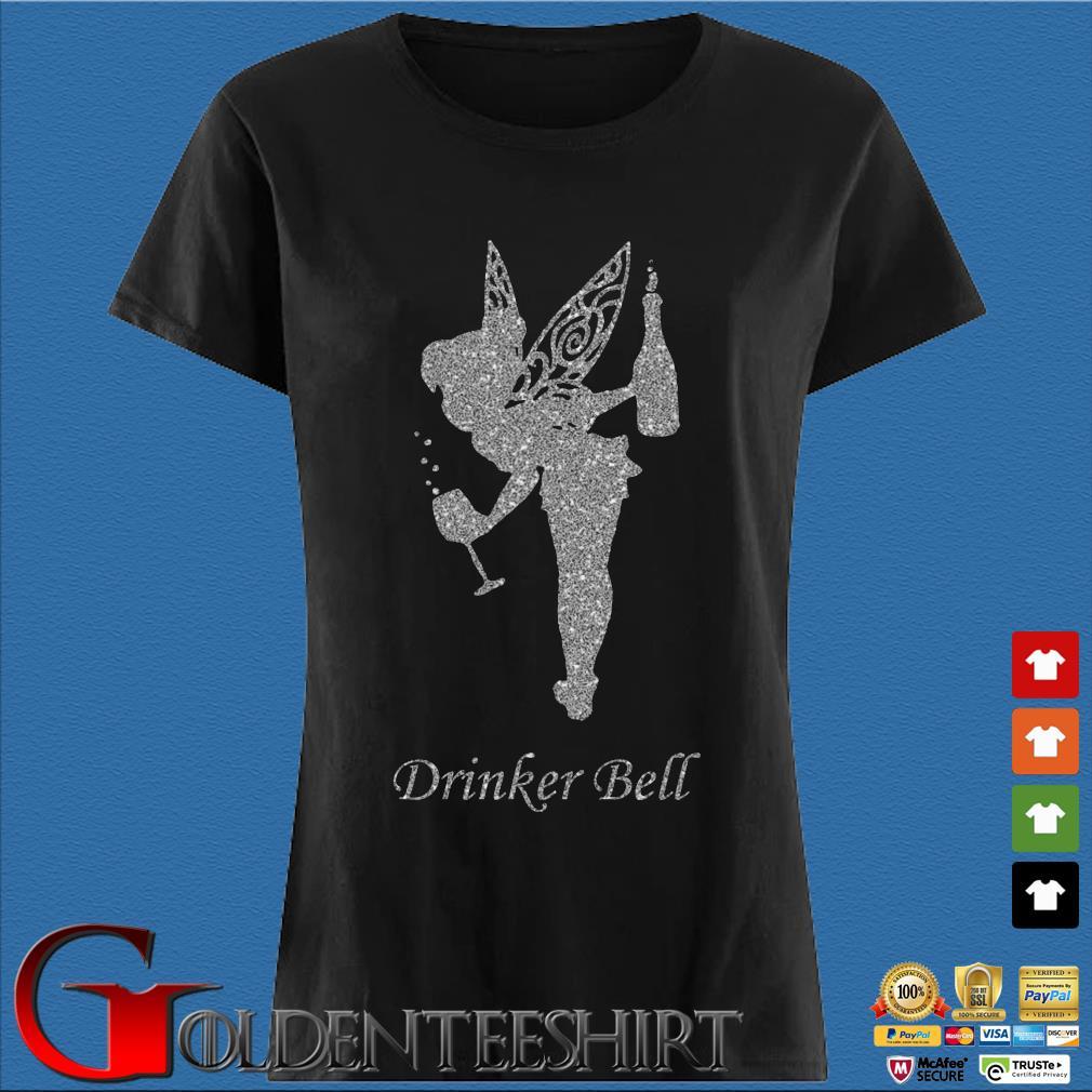 Tinkerbell Drinker Bell Diamond s Den Ladies