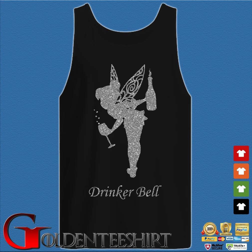 Tinkerbell Drinker Bell Diamond s Tank top den