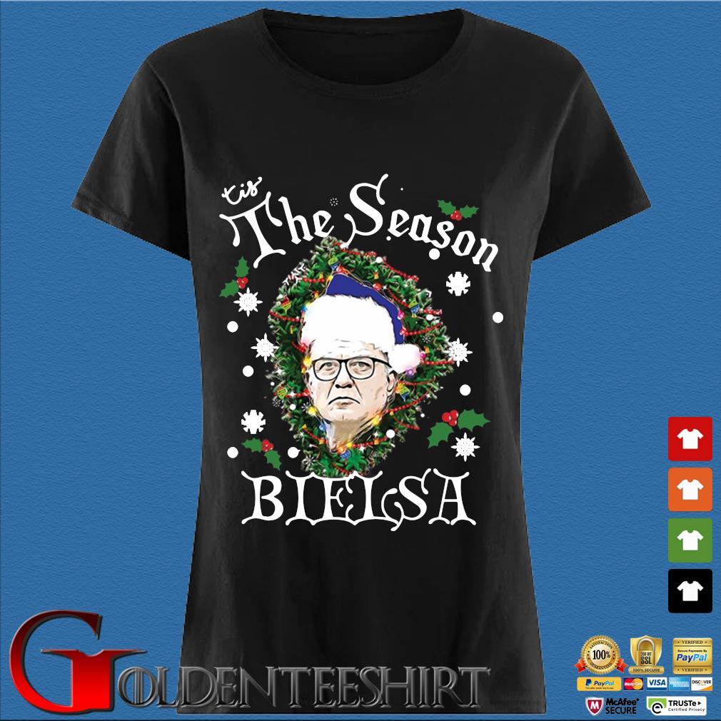 Tis the season bielsa Christmas s Den Ladies
