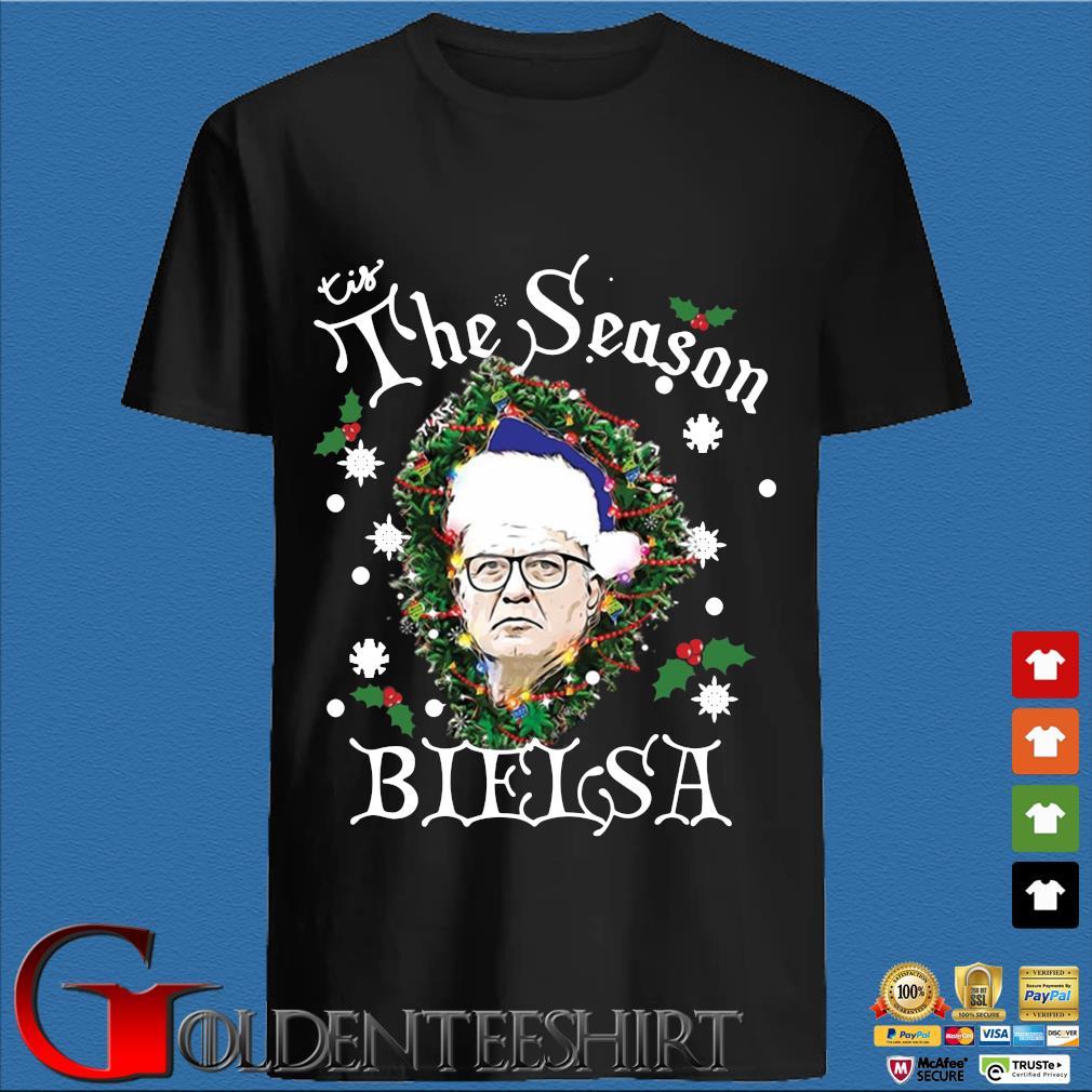 Tis the season bielsa Christmas shirt