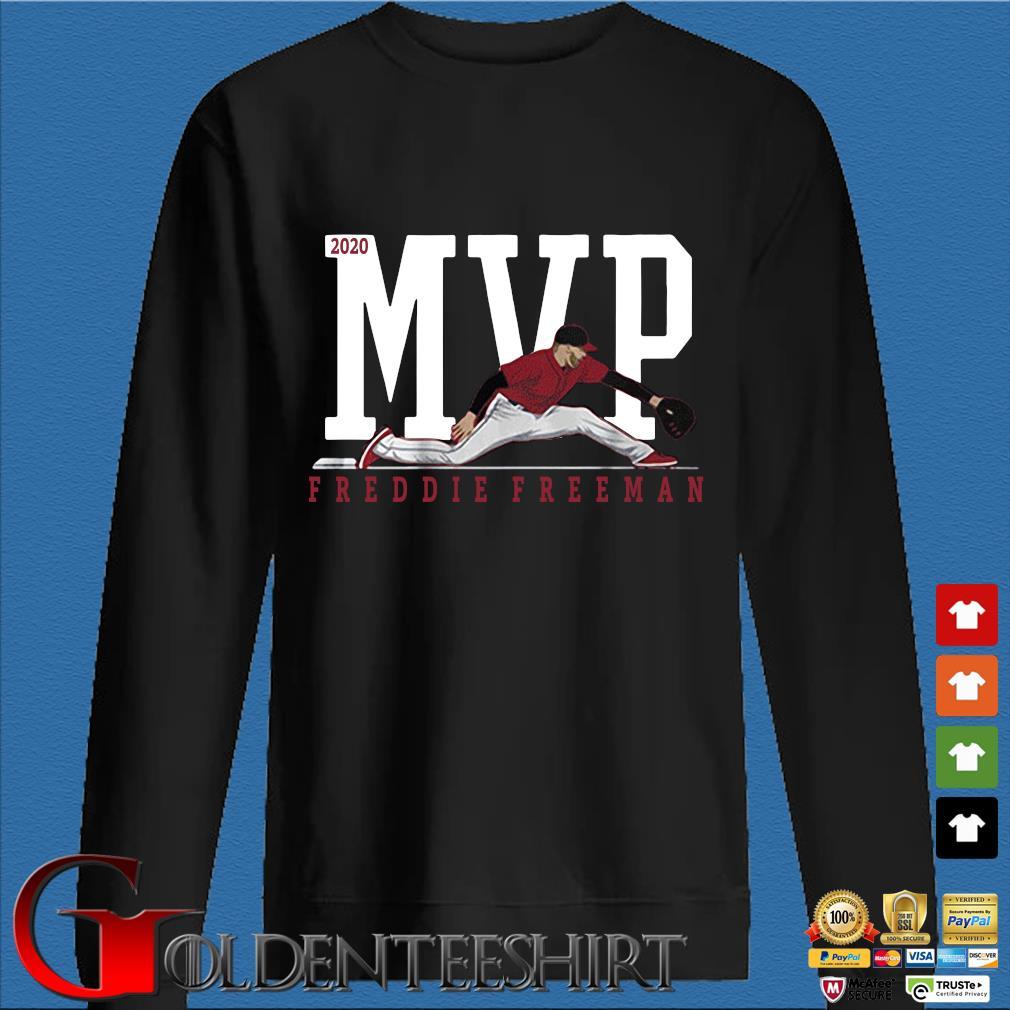 2020 MVP Freddie Freeman Shirt