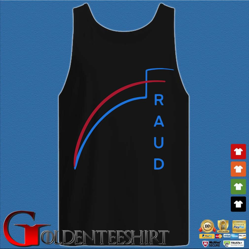 2020 Was Rigged Election Voter Fraud Suppression Shirt, sweater Tank top den