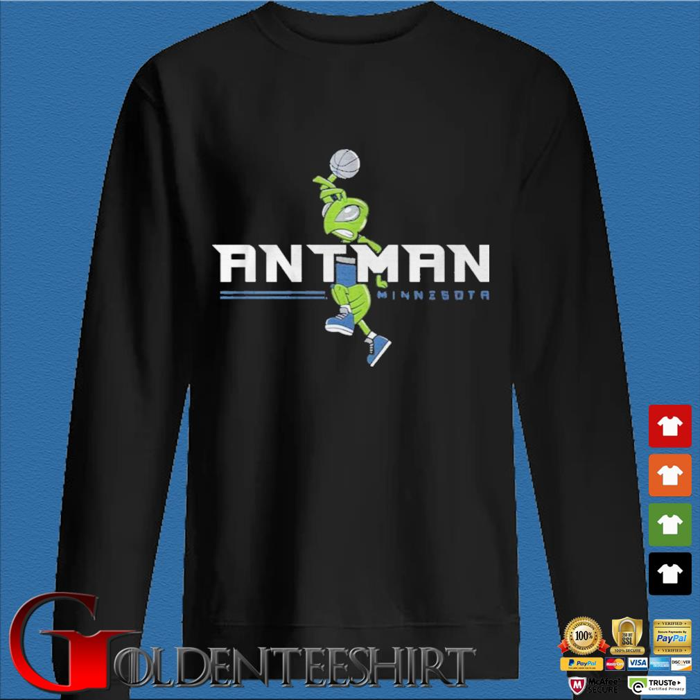 Ant Man Minnesota Shirt
