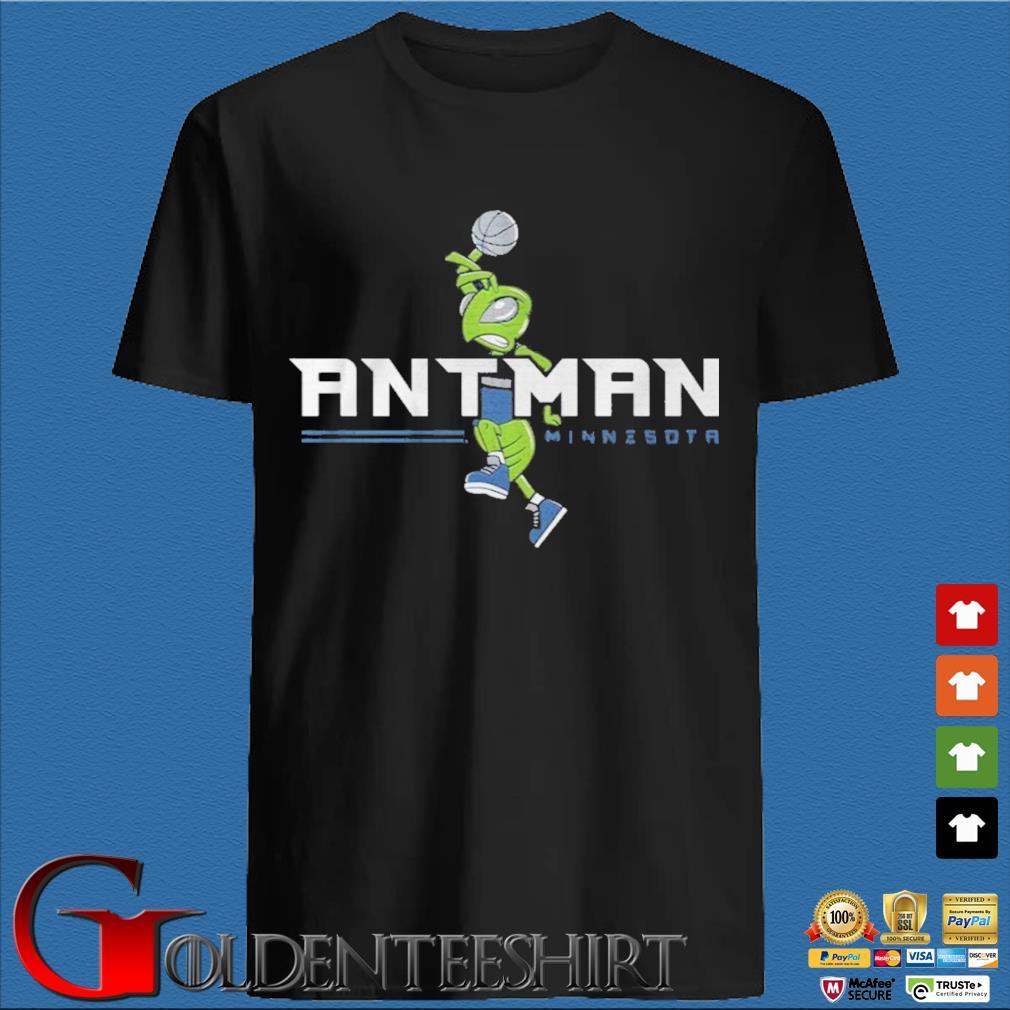Ant Man Minnesota Shirt den Shirt