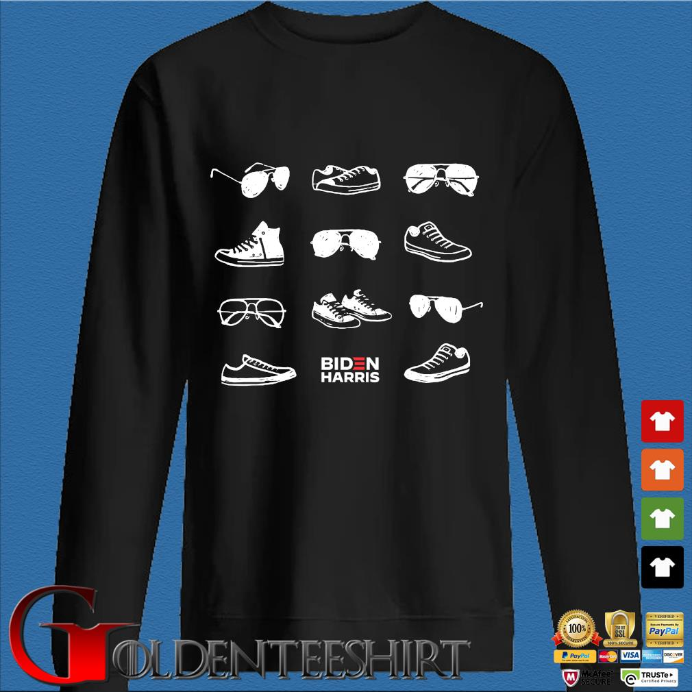 Aviators and Sneakers T-Shirt