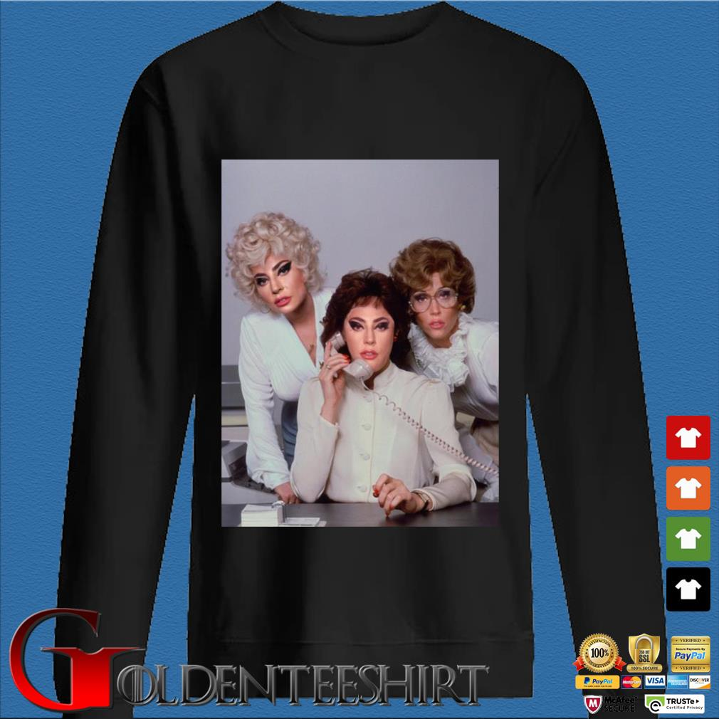Lady gaga 9 to 5 Shirt