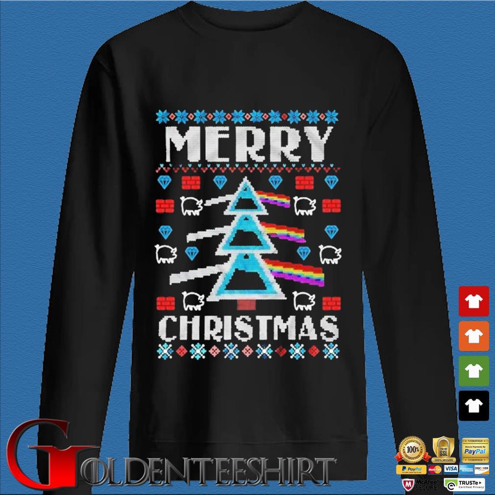 Pink Floyd Merry Christmas Ugly Christmas sweater