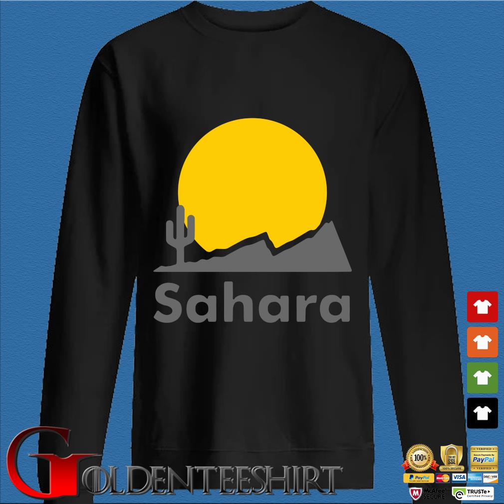 Sahara Logo Shirt